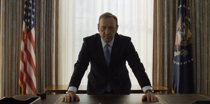 House of Cards Season 3 Keeps the Video Game References Coming