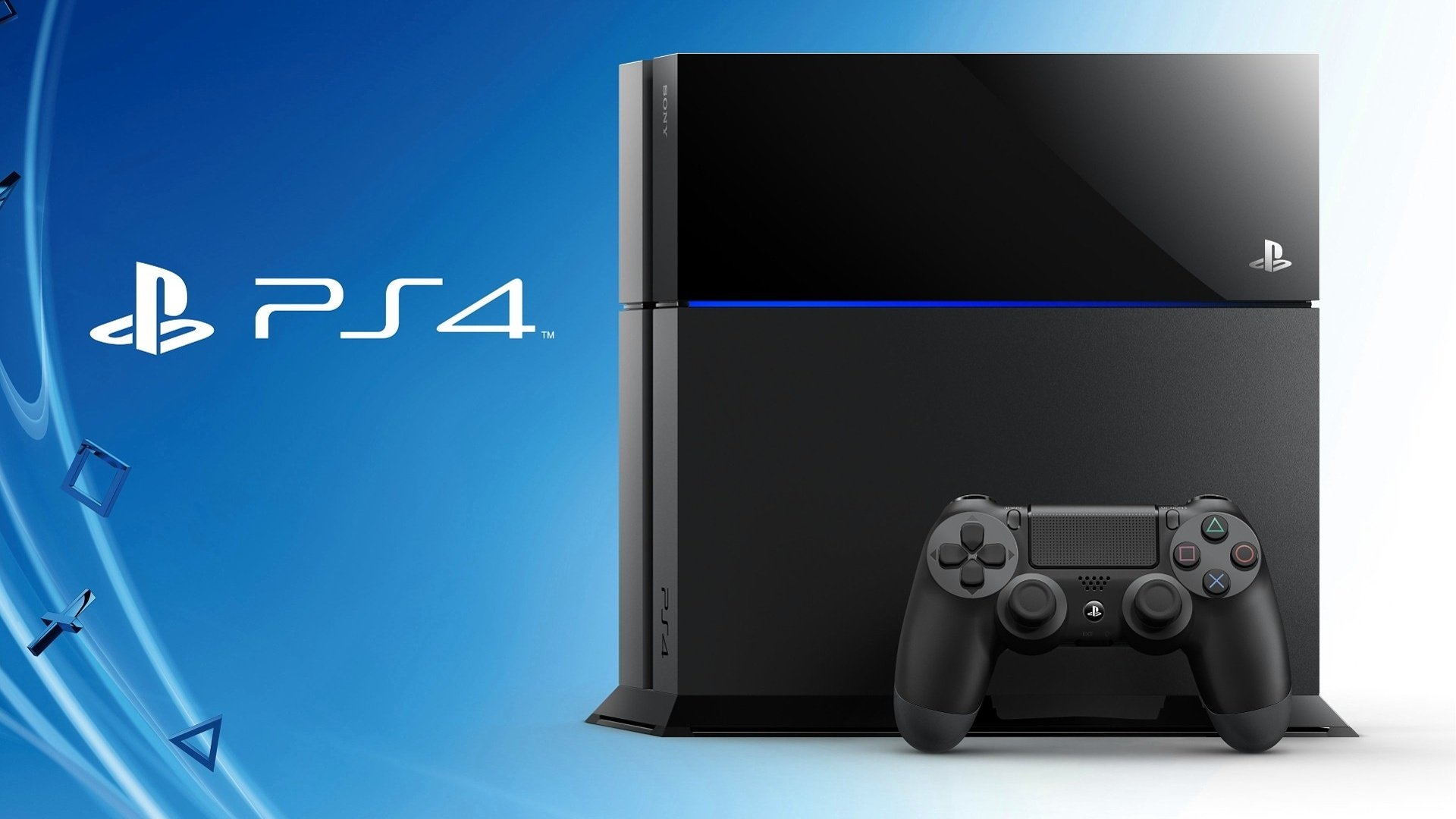Gaming Deals: Get a PS4, a Free Game, and 6 Months of PlayStation Plus for $360