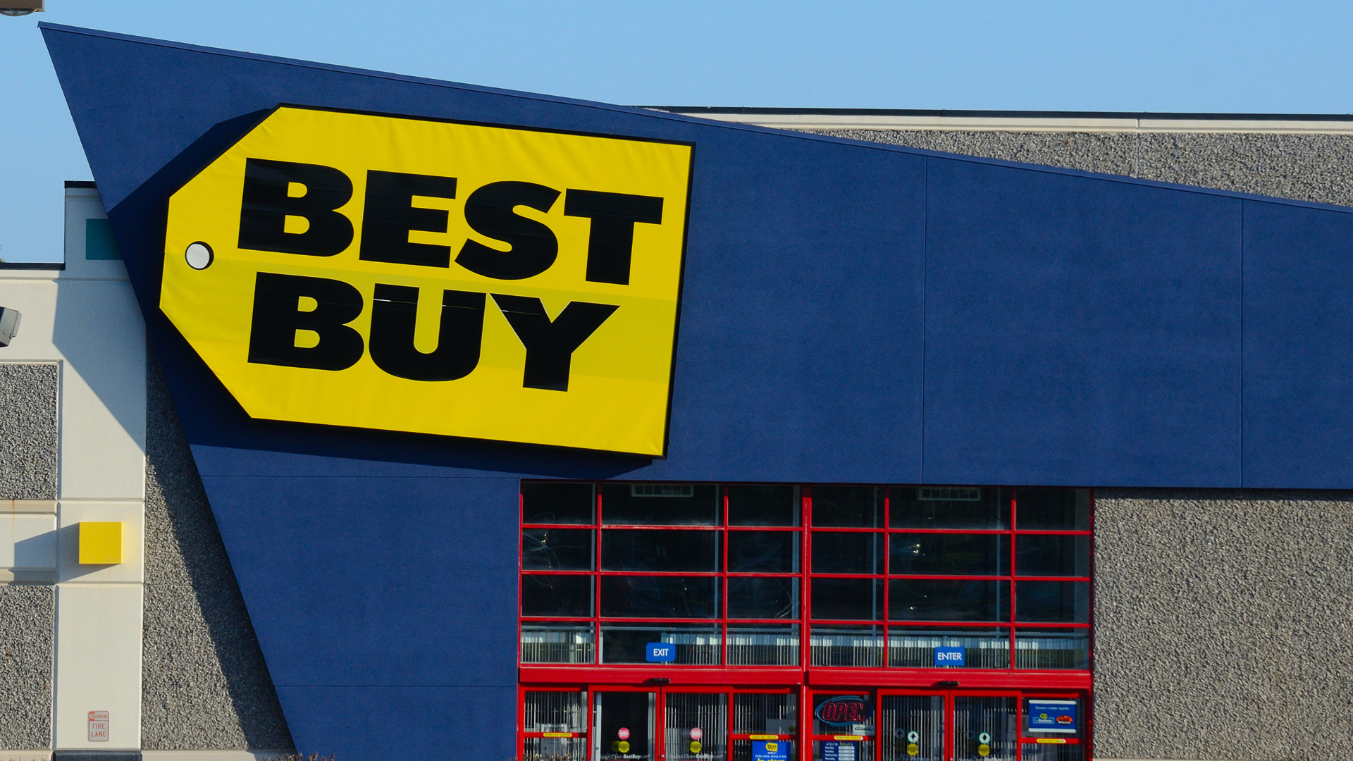 Best Buy's After-Christmas Sale: 2-in-1 Laptops, 4K Ultra-High Definition Smart TVs and More
