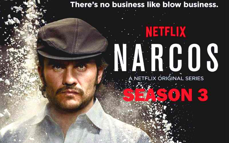 Pablo Escobar's Brother Speaks About 'Narcos' Location