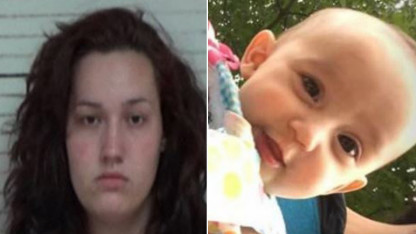 8-Month-Old Baby Drowned While Mom Texted on Facebook: Police