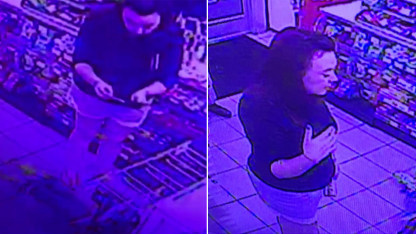 Woman Steals Credit Card of 7-Eleven Clerk Who Was Having a Seizure: Cops