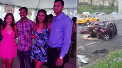 Off-Duty NYPD Officer Critically Injures 2 Women While Drunk Behind the Wheel: Cops
