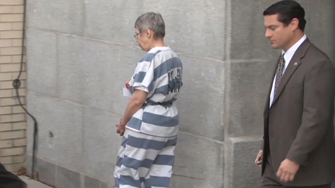 Wanda Barzee Freed: Woman Convicted in Elizabeth Smart Kidnapping Released From Prison