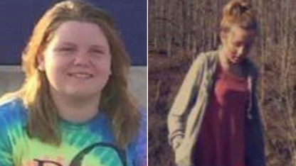 Speculation Grows as Hunt Intensifies for Killer of 2 Teen Hikers in Indiana