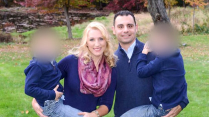 Police Use Data Found on Slain Woman's Fitbit in Murder Case Against Husband