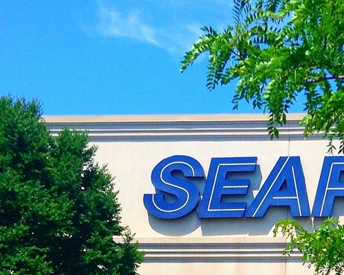 Sears Holdings Corp (SHLD) Stock Is Going to Zero No Matter What