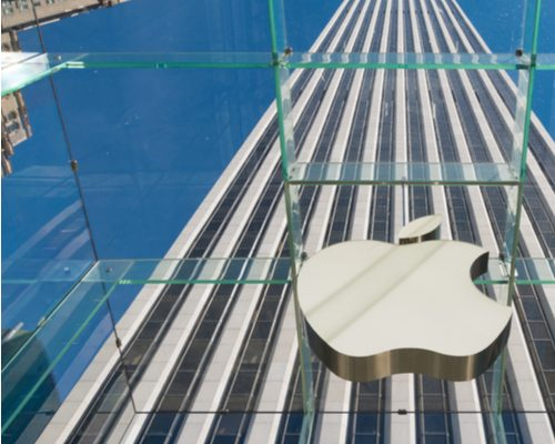 Sell Apple Inc. (AAPL) Stock While It Gasps for Air