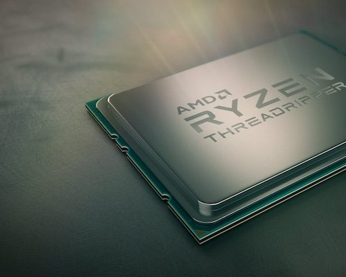 Advanced Micro Devices, Inc. (AMD) Reveals Threadripper Price, Availability