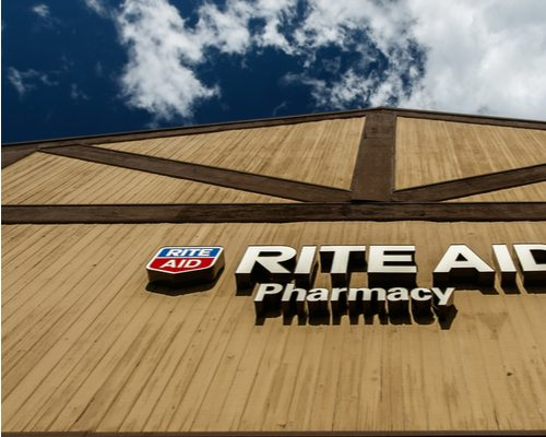 Rite Aid Corporation (RAD) Stock Will Never Be the Same Again