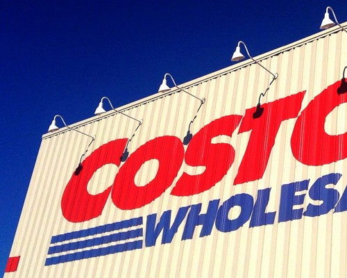 Why Costco Wholesale Corporation Stock Will Go to $180