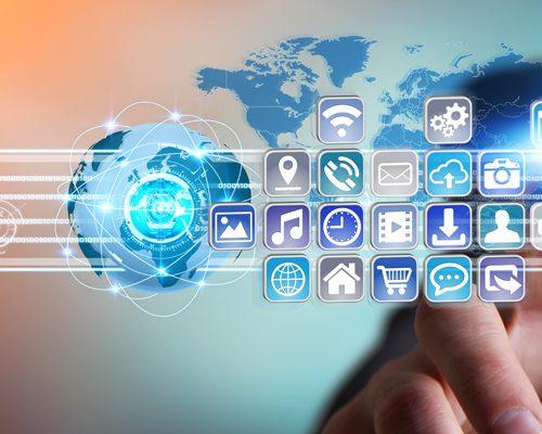 AdvisorShares New Tech and Media ETF (FNG) Marks Peak 'FANG'