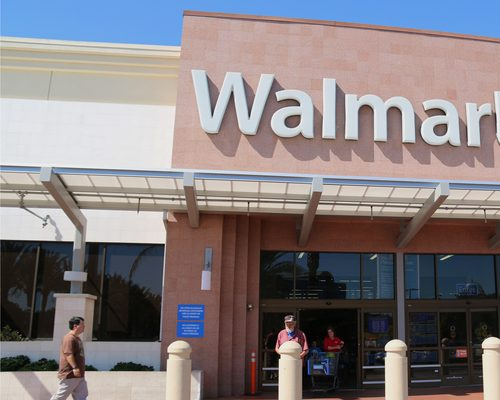 Wal-Mart Stores Inc (WMT) to Fine Suppliers for Late (or Early) Deliveries
