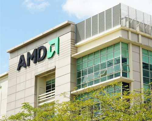 Advanced Micro Devices, Inc. (AMD) Stock Pops on Surprise Q2 Profit