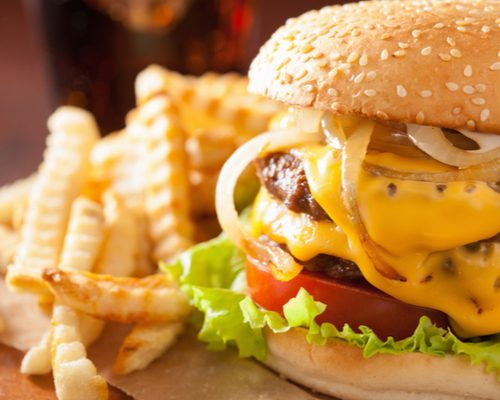 National Cheeseburger Day 2017: Free Burger Deals at McDonald's, Shake Shack, More