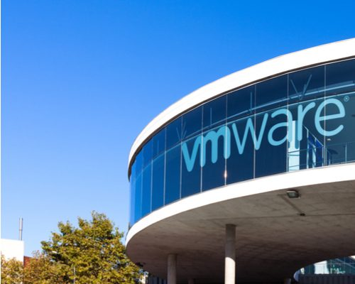 A Breakout Looms for VMware, Inc. (VMW) Stock