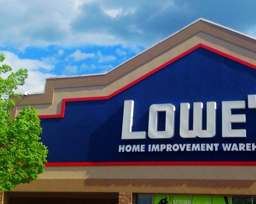 Lowe's Companies, Inc. (LOW) Just Fell Off the Shelf — Grab It