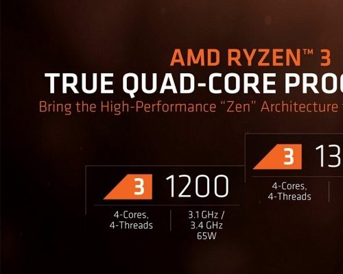 Advanced Micro Devices, Inc. (AMD) Stock Will Ride High on Ryzen 3