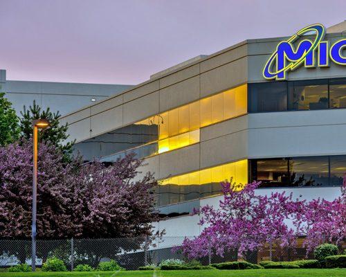 Ride Micron Technology, Inc. (MU) Stock No Matter How Much It Bucks