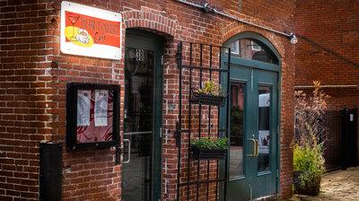 Bar of Chocolate, Wharf Street's Word of Mouth Winner