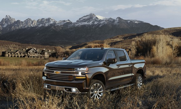 Why the All-New 2019 Chevy Silverado Will Cost General Motors 60,000 Sales