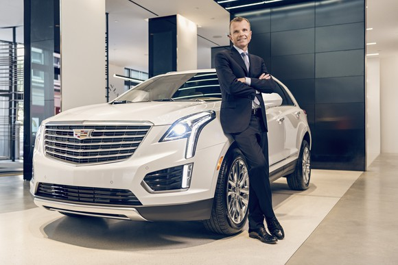 Did General Motors Just Disrupt The Luxury Car Business
