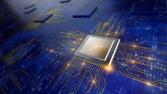 1 Big Reason to Buy Analog Devices