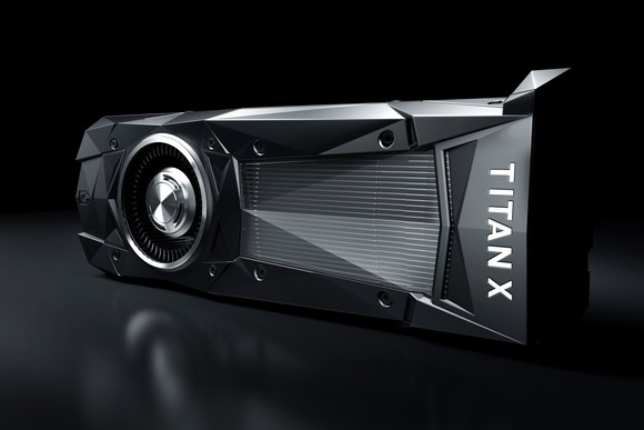 NVIDIA Continues Its Scorching Growth