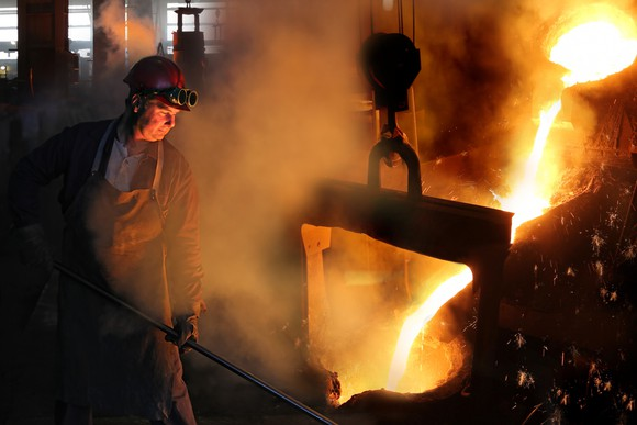 Could United States Steel Corporation Be a Millionaire Maker Stock?