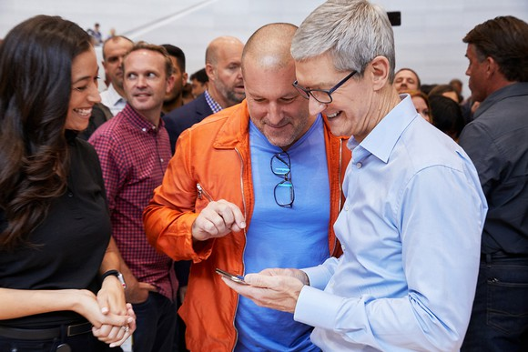 Apple Could Split A13 Chip Orders Between 2 Chip Giants in 2019