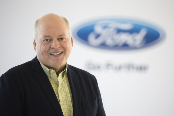 Why Ford Motor Company's Shares Slumped 12% Last Month