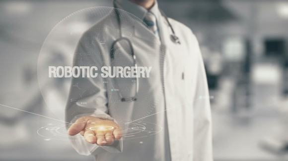 Better Buy: Intuitive Surgical, Inc. vs. Medtronic plc