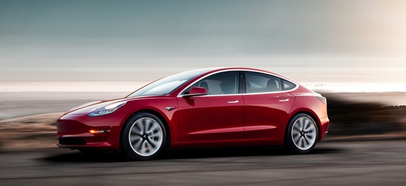 Why Tesla Is Now Worth Less Than General Motors