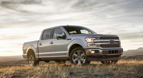 Better Buy: Ford Motor Company vs. Fiat Chrysler Automobiles