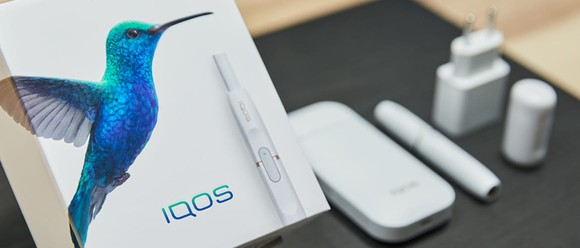 What Philip Morris International's Latest iQOS Update Means for Investors