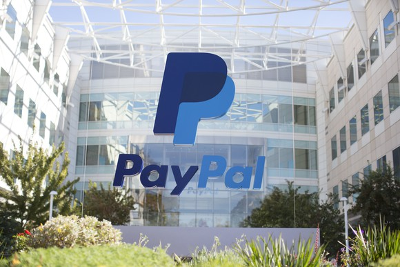 PayPal Continues to Execute but Gets Put on Notice