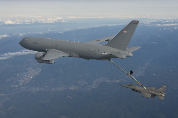 Boeing Overhauls Defense Unit in Attempt to Save Reputation
