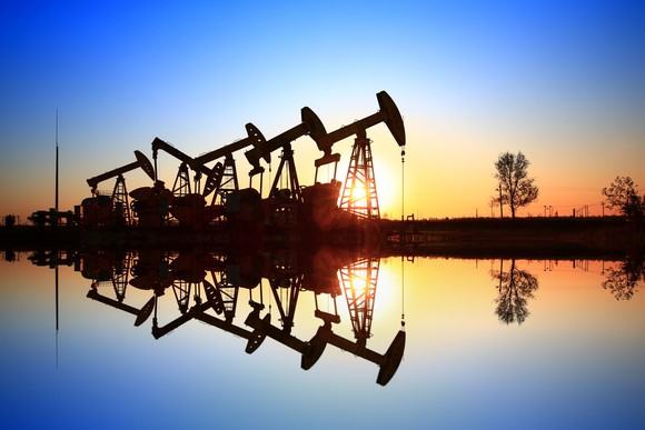 5 Things National Oilwell Varco, Inc.'s CEO Wants You to Know About the Oil Market