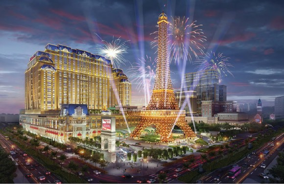 Investor Alert: Las Vegas Sands Losing Market Share in Macau