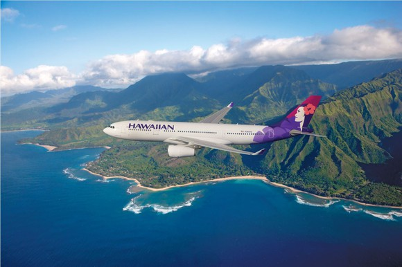 Hawaiian Airlines Begins Code-Sharing With Its Top International Rival