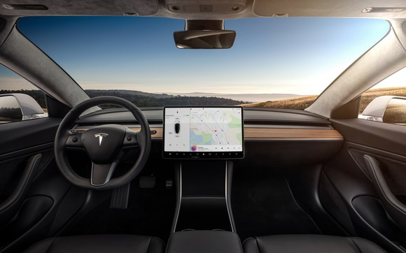 How Many Model 3 Cars Will Tesla Inc Deliver in Q4?