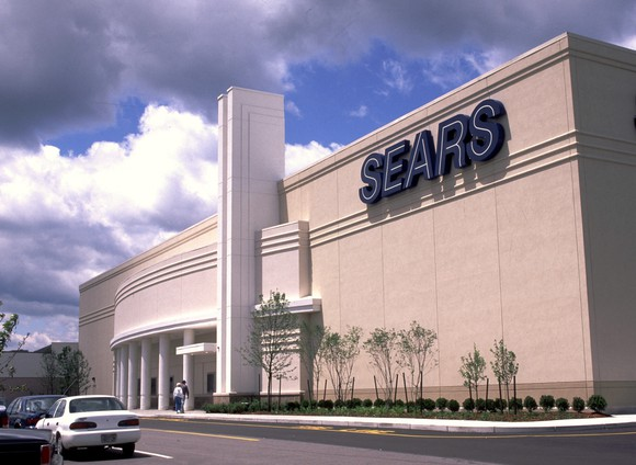 Sears Holdings Is Doomed Unless Sales Recover