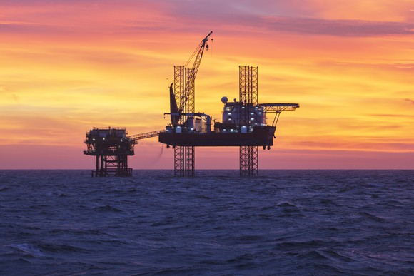 Why 2017 Was a Year to Remember for Seadrill Partners LLC