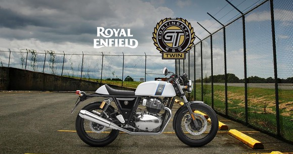 Harley-Davidson Has a New Royal Pain to Worry About