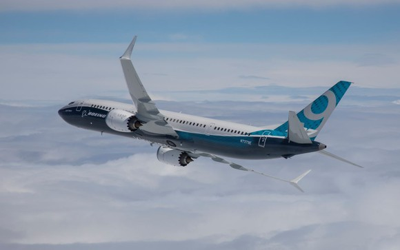 Boeing's 737 MAX 9 Wins FAA Certification, but It's Already Dead in the Water