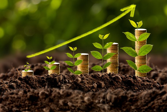 3 Fast-Growing Dividend Stocks You Won't Want to Miss