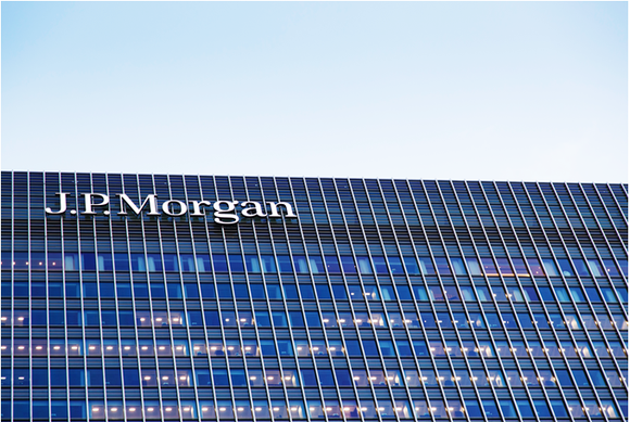 JPMorgan Chase Is Worried About the Stock Market
