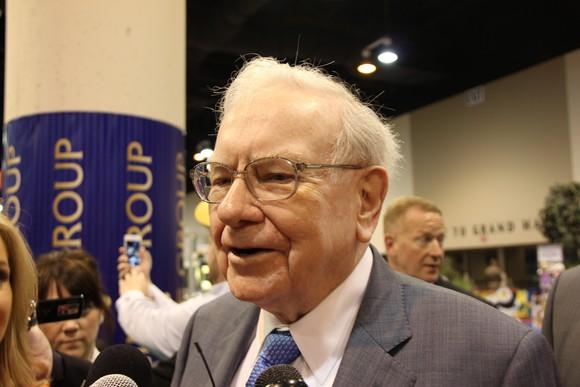 Why in the World Does Warren Buffett Like Teva Pharmaceutical?