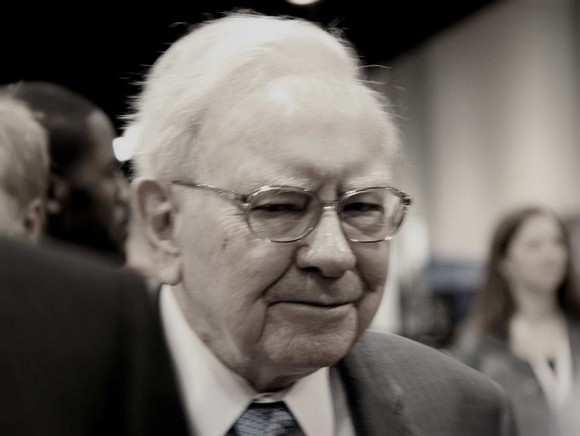 Warren Buffett Got Rich Using Borrowed Money to Invest, So Why Does He Think You Shouldn't?