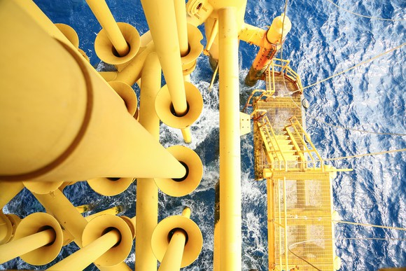 Will 2018 Be Seadrill Partners' Best Year Yet?